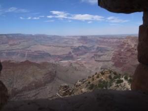 塔からの風景